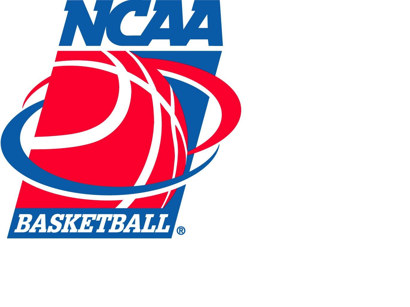 Ncaa basketball Logos.