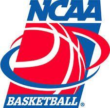 ncaa basketball logo.