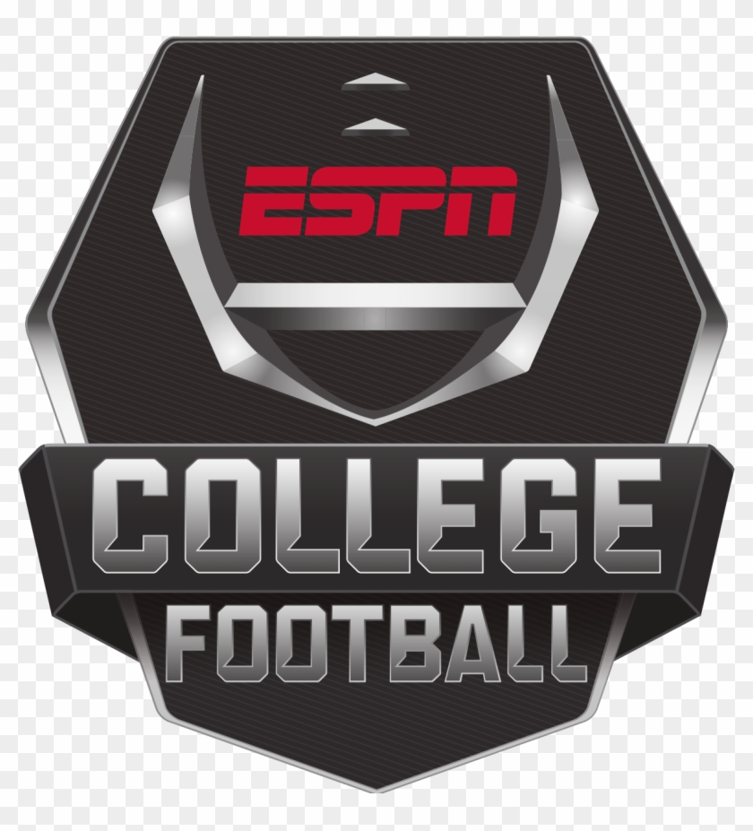 College Football New Logos, HD Png Download (#489746), Free.