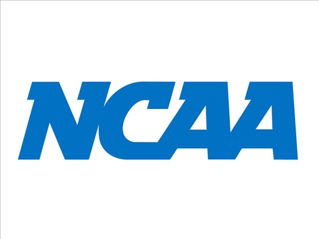 NCAA Logo Mats.