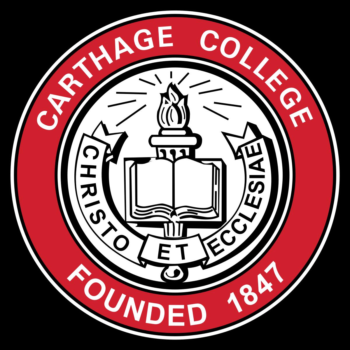 Carthage College.
