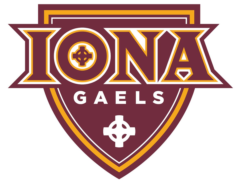 Iona Gaels men\'s basketball.