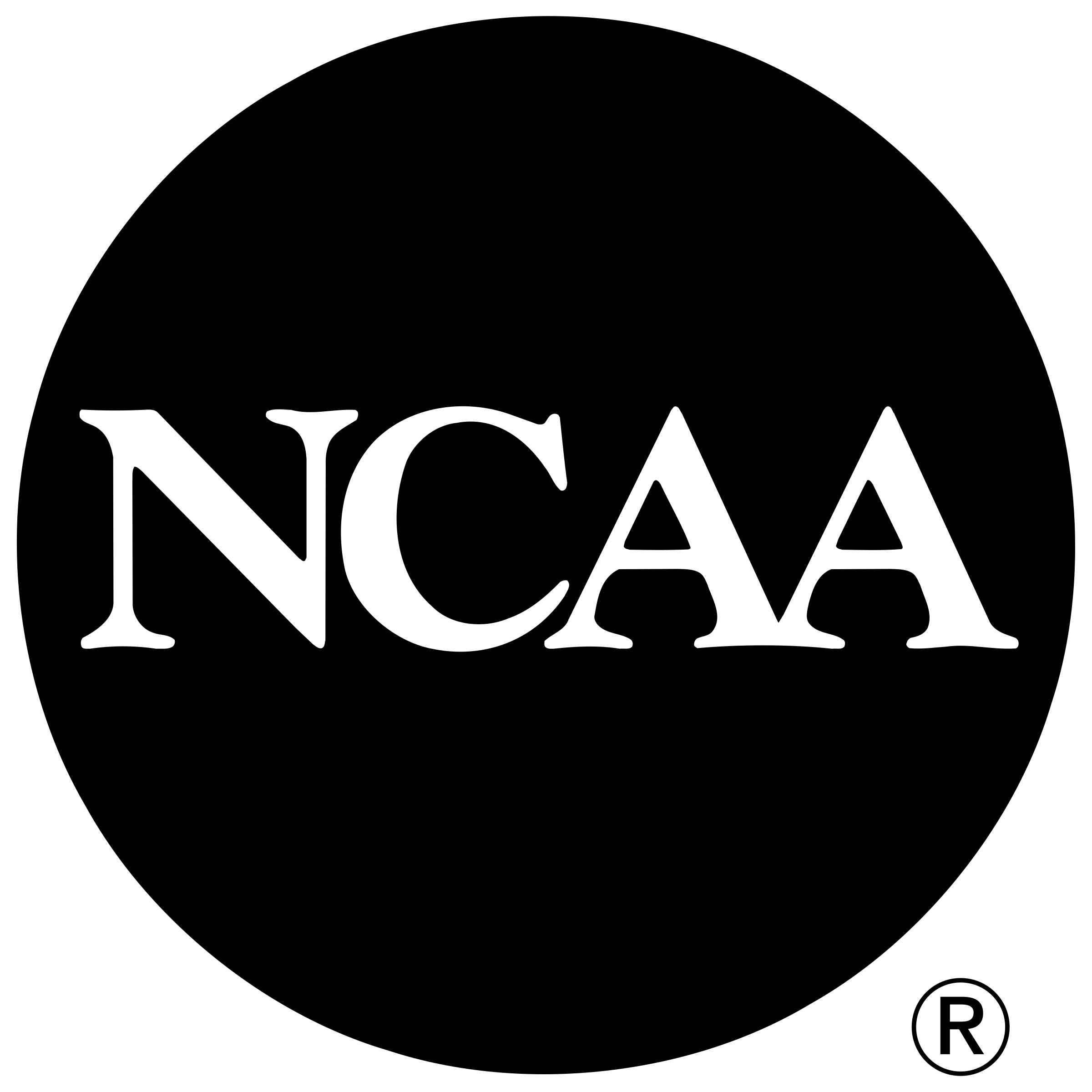 NCAA Logo PNG Transparent & SVG Vector.