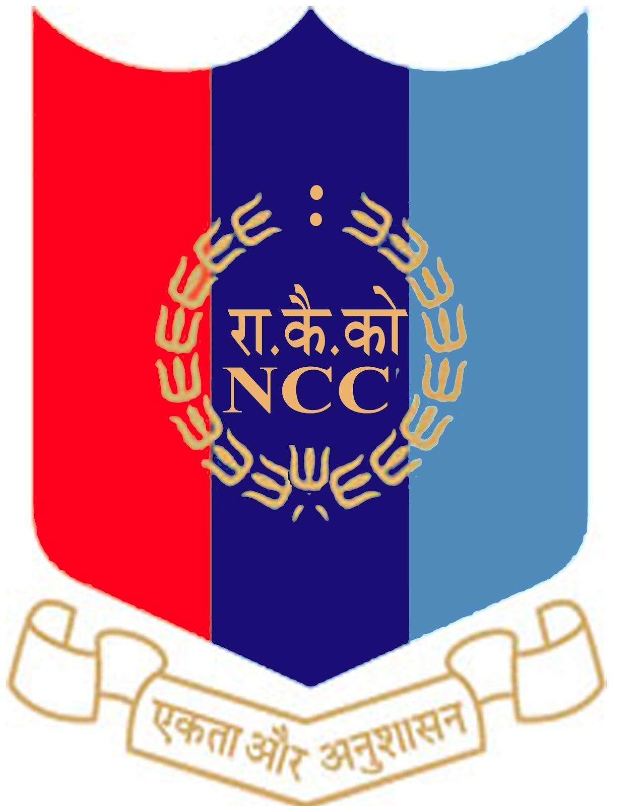 National Cadet Corps: January 2015.