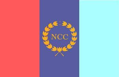 NCC Flag.