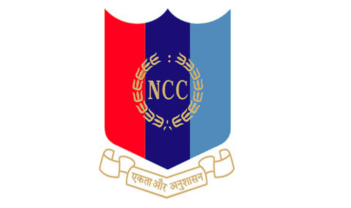 National Cadet Corps (NCC).