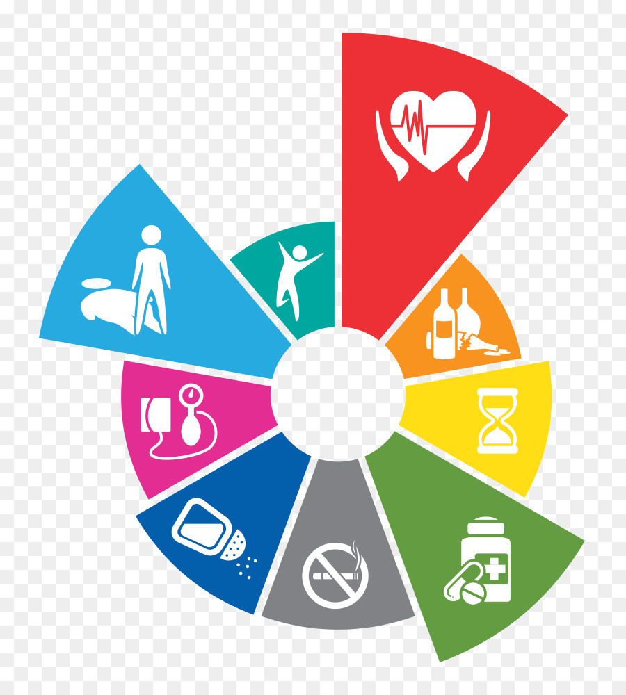 World Health Day png download.