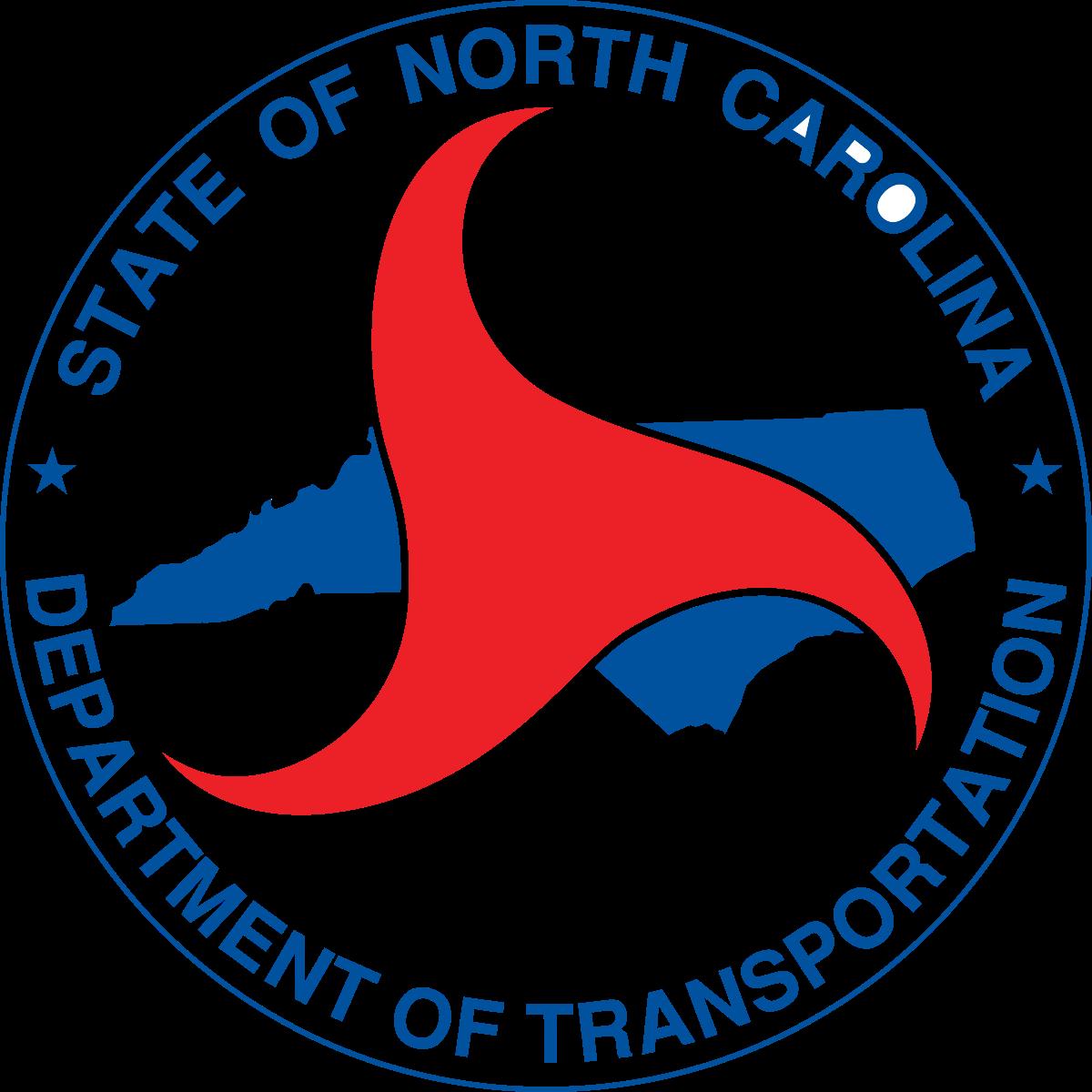 North Carolina Department of Transportation.