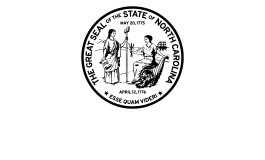 State of North Carolina.