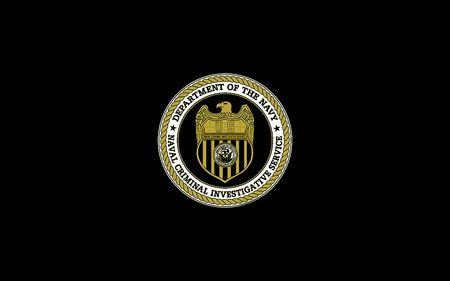 NCIS Seal.