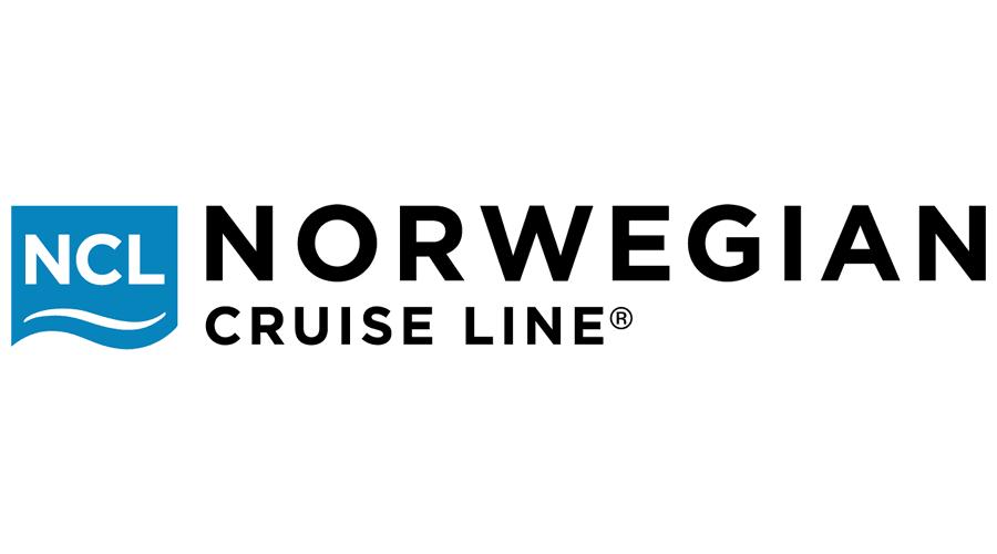 Norwegian Cruise Line Vector Logo.