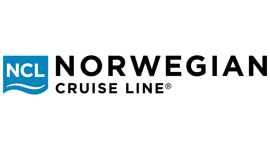 Norwegian Cruise Line Vector Logo.