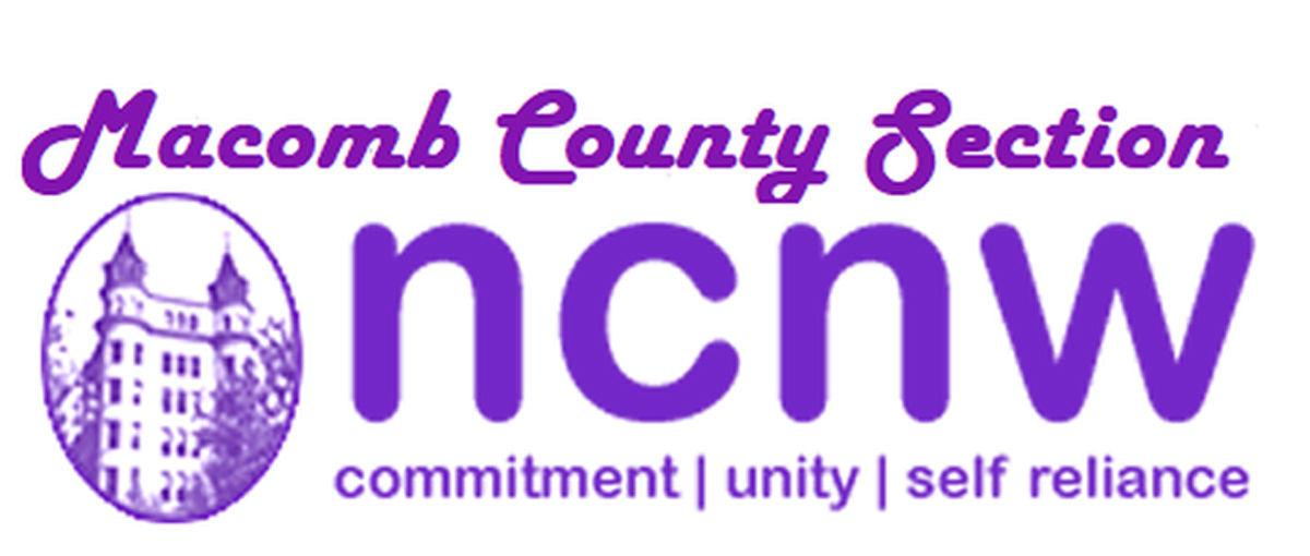 County National Council of Negro Women educational awards.