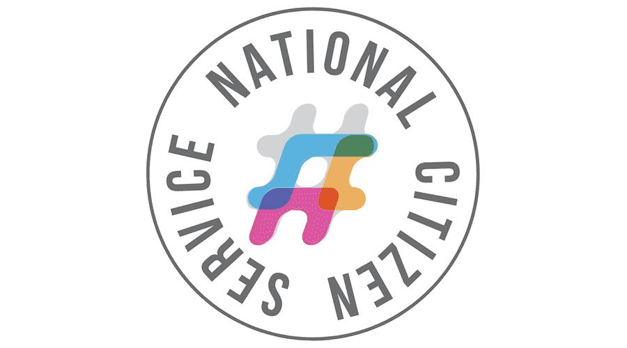 National Citizen Service (NCS) Logo Vector.