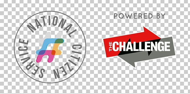 Logo NCS: The Challenge Organization National Citizen.
