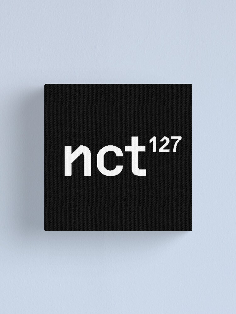 nct 127 regular logo.