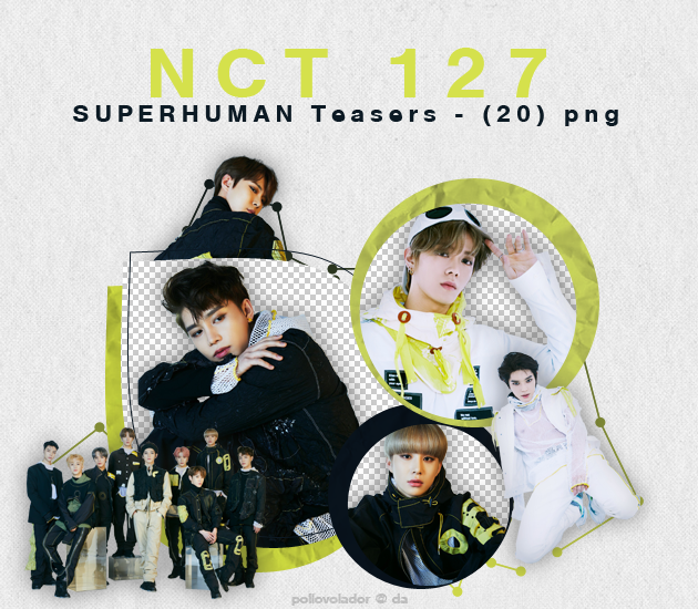 NCT 127.