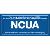NCUA Logo Vector (.EPS) Free Download.