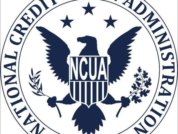 Seal of approval: Trump approves new logo for NCUA.