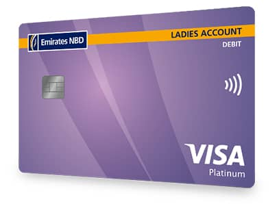 Visa Debit Cards in Dubai and UAE.