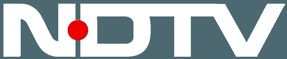 NDTV Logo.