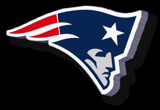 Patriots Logo Png.