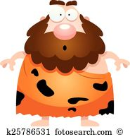 Neanderthal Clip Art EPS Images. 974 neanderthal clipart vector.