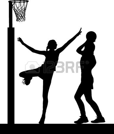 310 Netball Stock Vector Illustration And Royalty Free Netball Clipart.