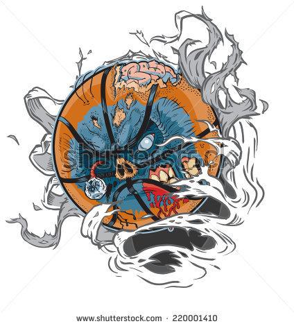 """Sada """"sports and mascot vectors illustrations cartoons and clip."""
