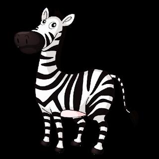 Cute Zebra Clipart & Cute Zebra Clip Art Images.