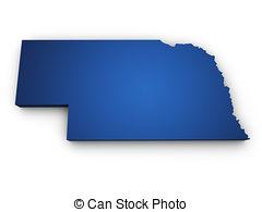 Nebraska clipart #16