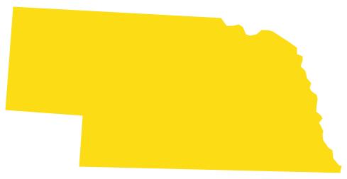 Nebraska clipart #11