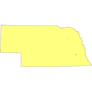 Nebraska clipart #10