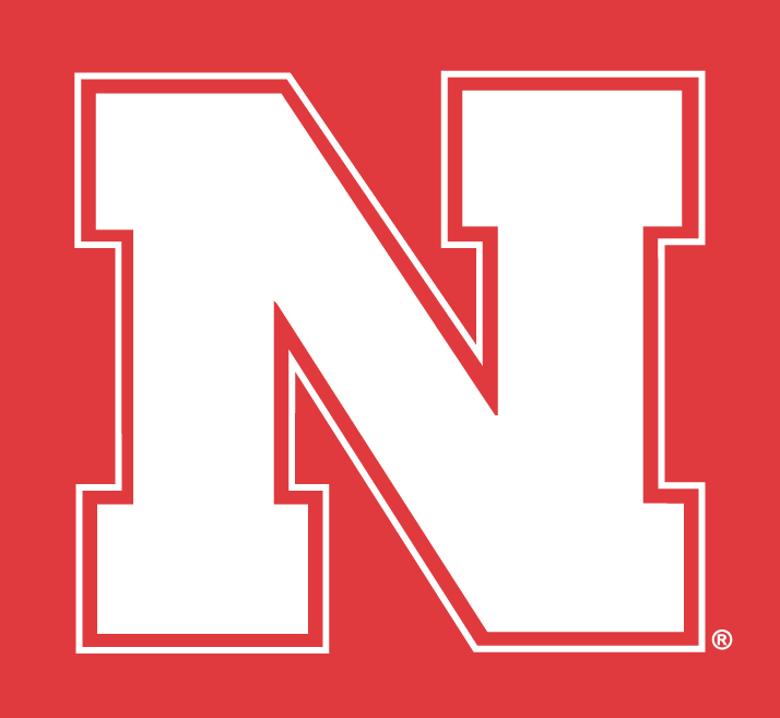 Nebraska Football Clipart.