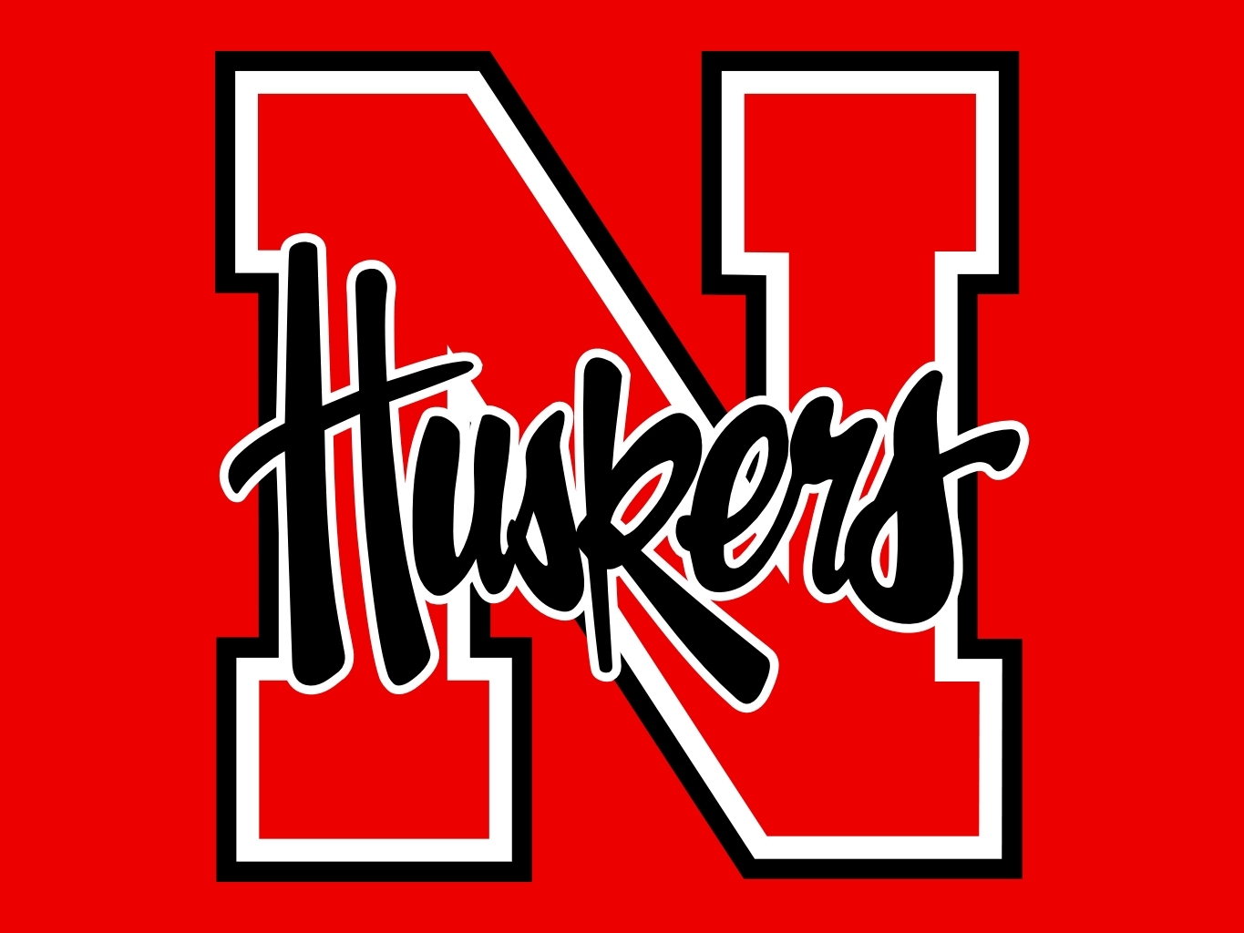 Free download Download image Nebraska Cornhuskers Football.