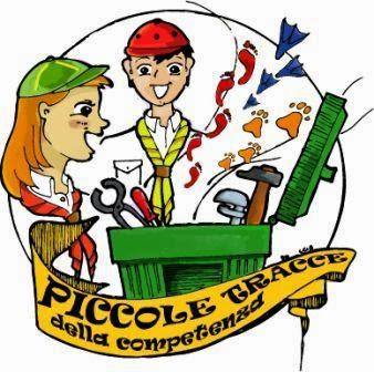 """PICCOLE TRACCE DI COMPETENZA"""", DAI NEBRODI ALLE MADONIE SCOUT DA."""