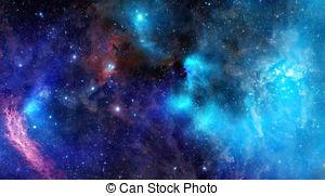 Nebula clipart #12