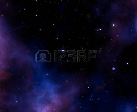 Nebula clipart #10