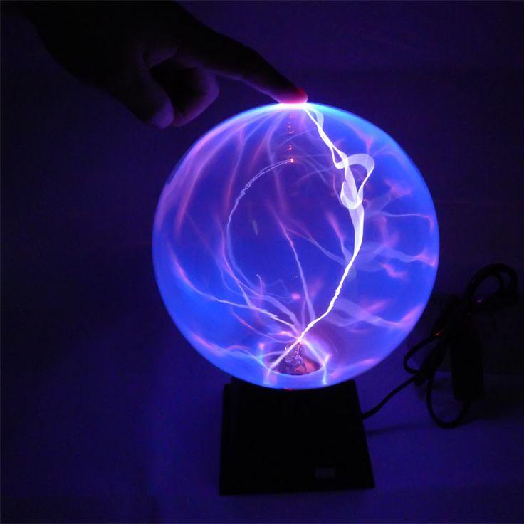 1000+ ideas about Plasma Globe on Pinterest.
