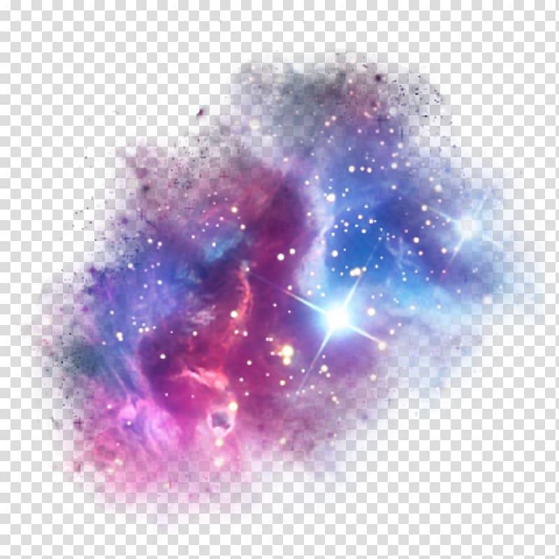 Galaxy Color Desktop , galaxy, purple and blue galaxy.