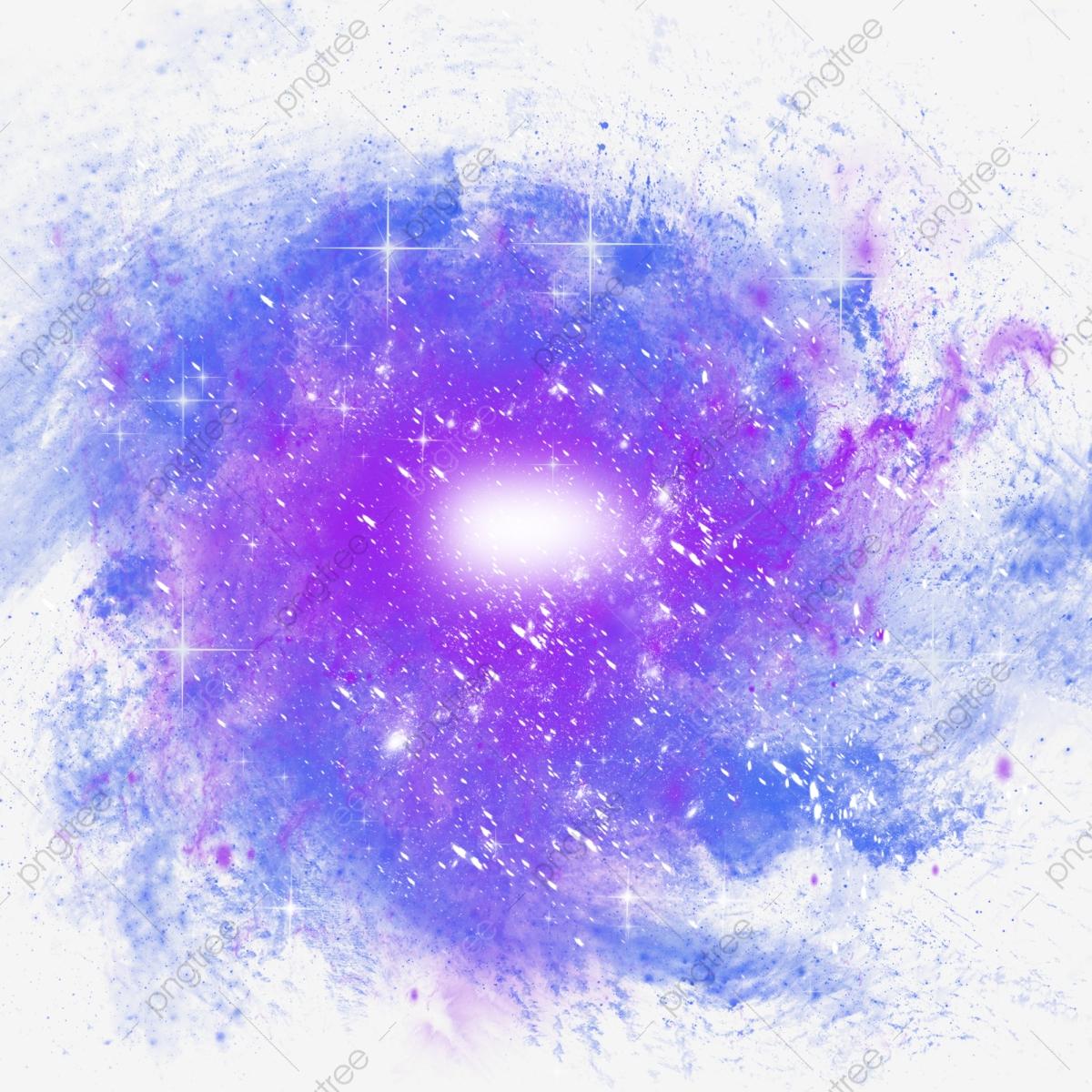 Cosmic Starry Sky Nebula Star Space, Sky, Cosmic Galaxy.