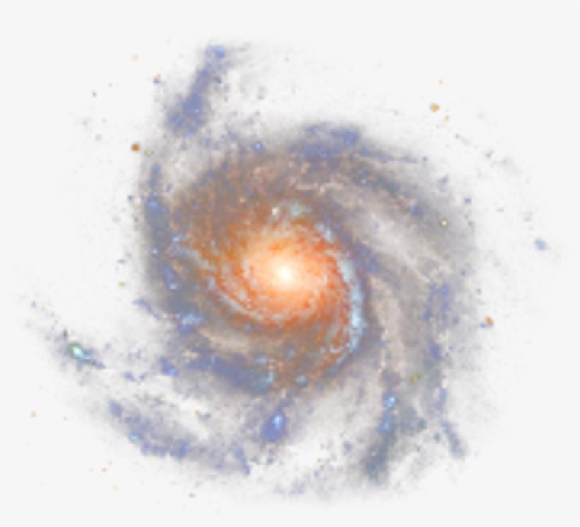 Galaxy Spiral Space Nebula Star Stars Cool Pretty Brigh.