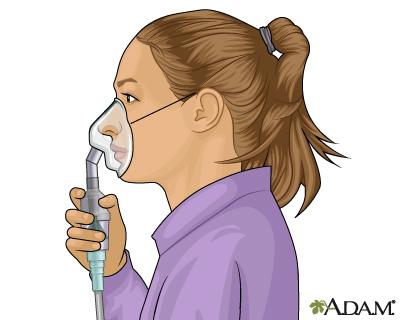 Nebulized clipart #4