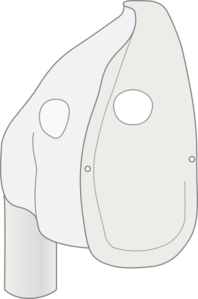 Nebulized clipart #20