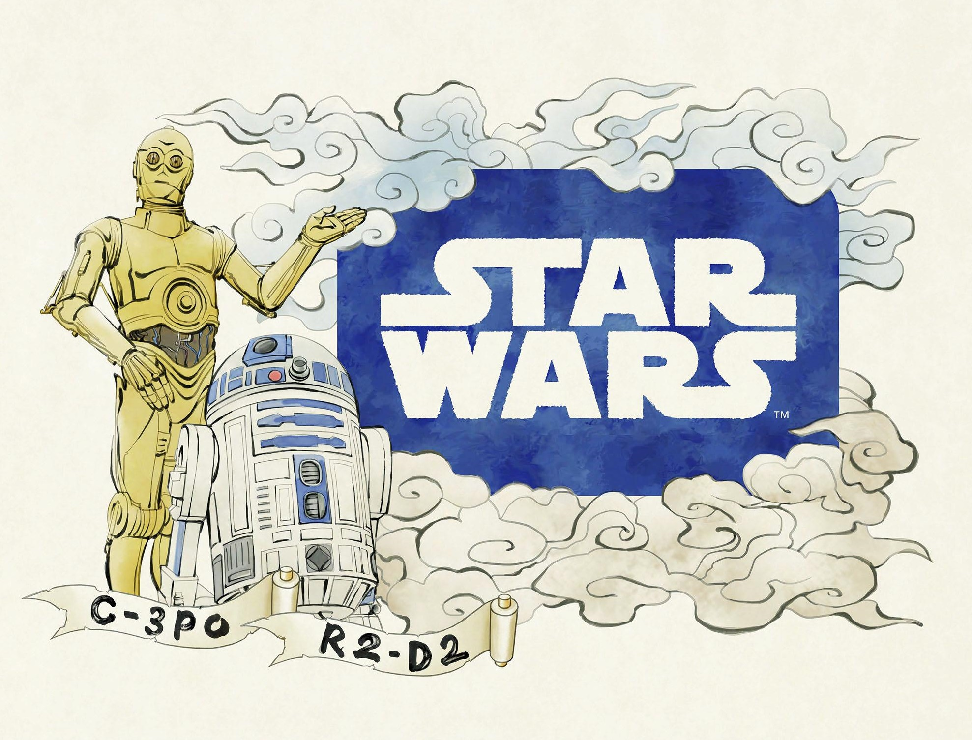 Aomori festival won't let 'Star Wars' floats join parade.