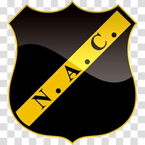 Nac Breda Yellow, NEC, Logo, Stadion De Goffert.