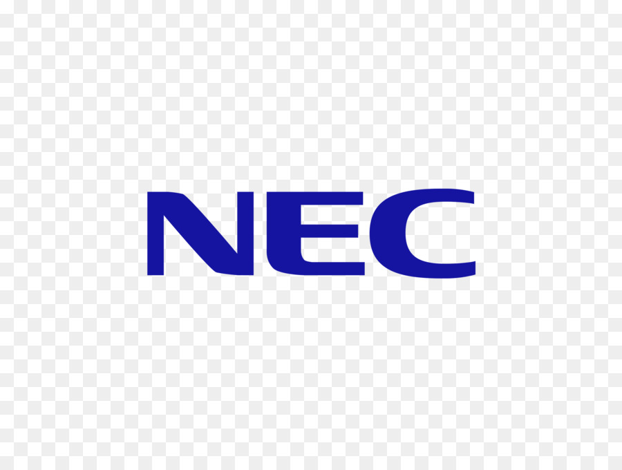 Download Free png NEC Corporation of America Logo Company.