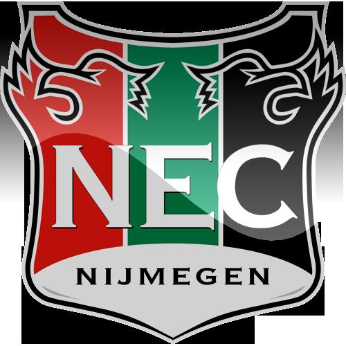 Nec Nijmegen Logo Png.