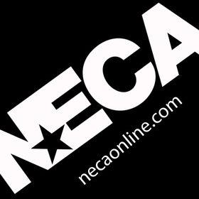 NECA TOYS (necahq) on Pinterest.
