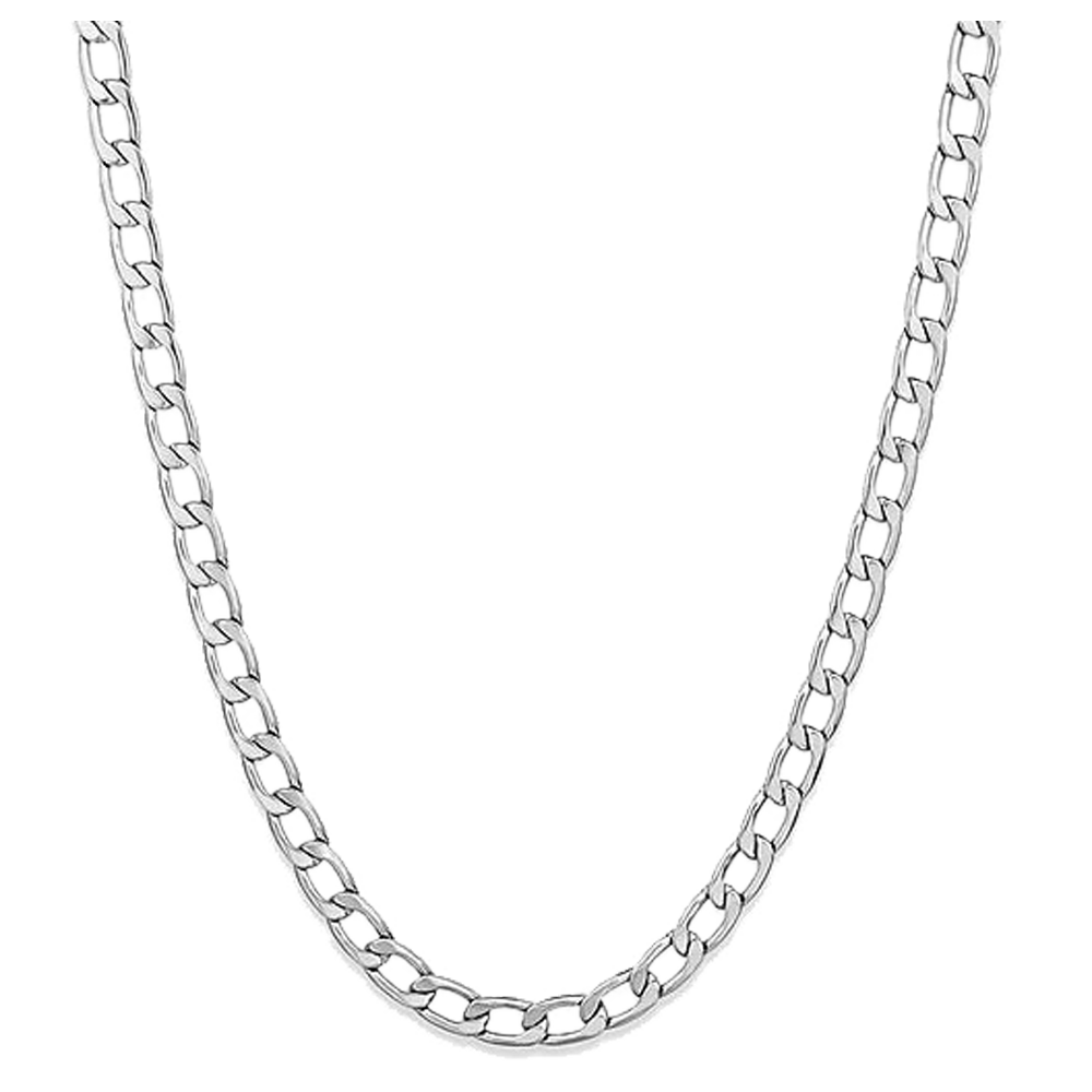 Necklace Chain Png.